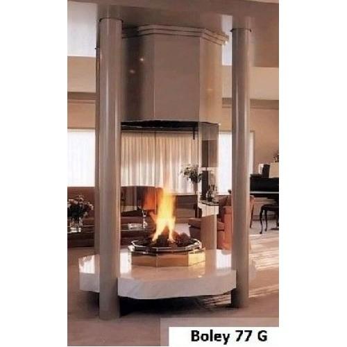 Камин Boley 77G