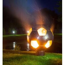Сфера для огня Футбольный мяч