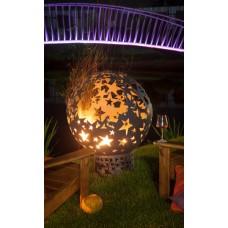 Костровая чаша, сфера для огня Звёзды