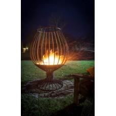 Садовый очаг для огня Бокал