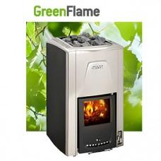Harvia GreenFlame